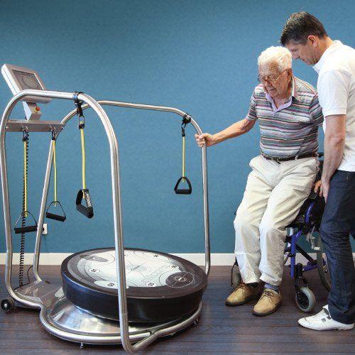 imoove 100 est dédié aux maisons de retraite, EHPA et EHPAD