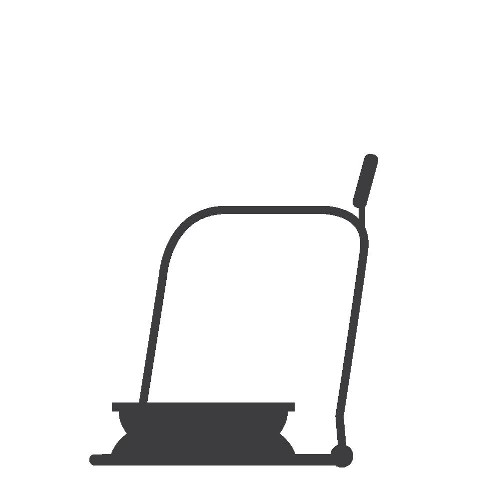 imoove 100 - plateforme motorisee kine - senior