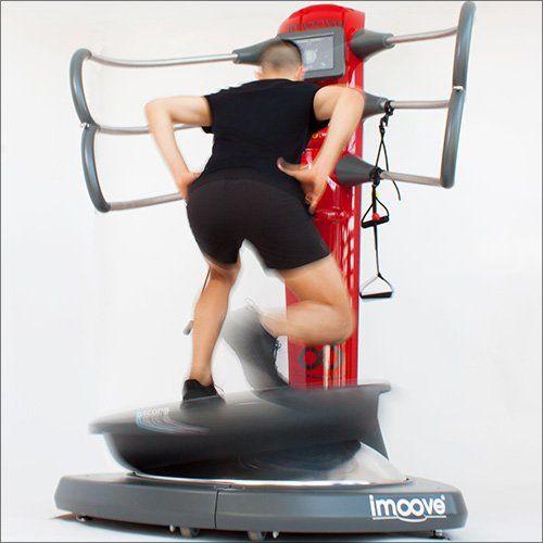 imoove - sport de haut niveau