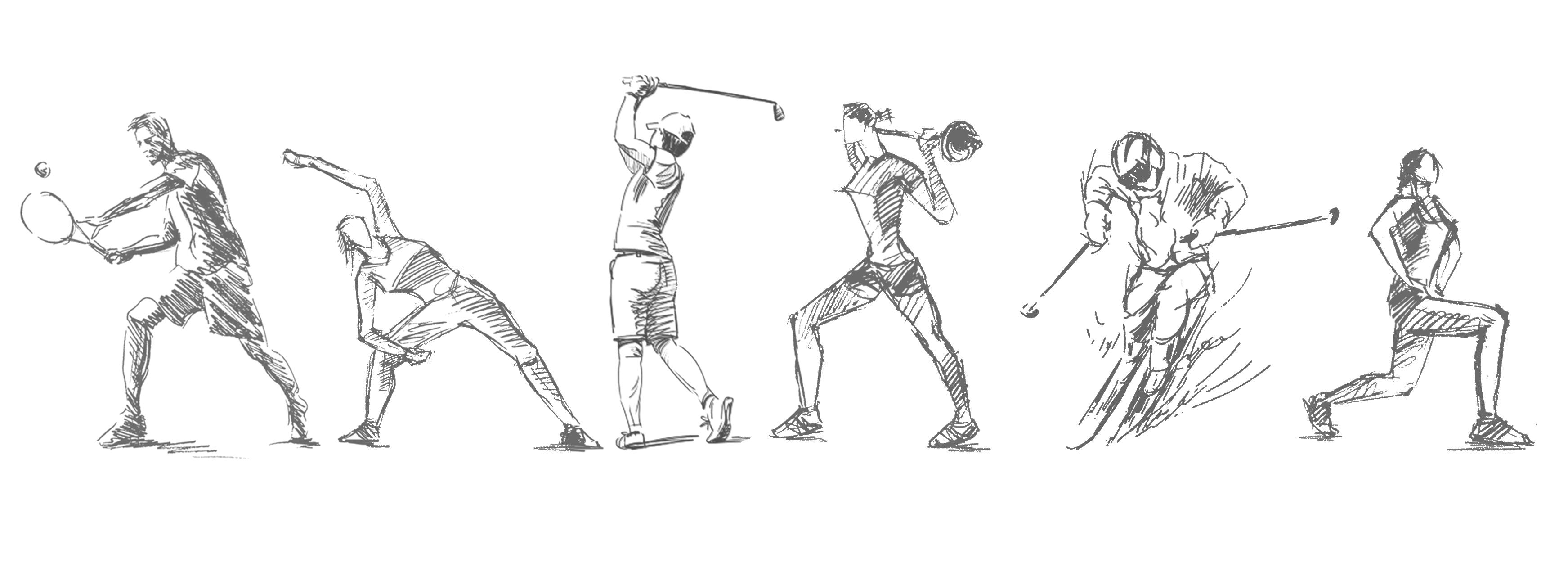 rééducation fonctionnelle globale et ludique - imoove sport performance - plateforme kine