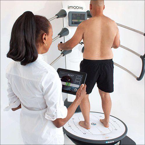imoove - bilan postural en 1 minute
